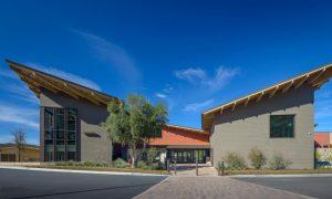 Agoura Hills Rec Center