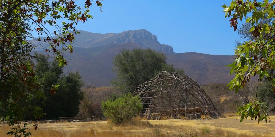 Rancho Sierra Vista Satwiwa
