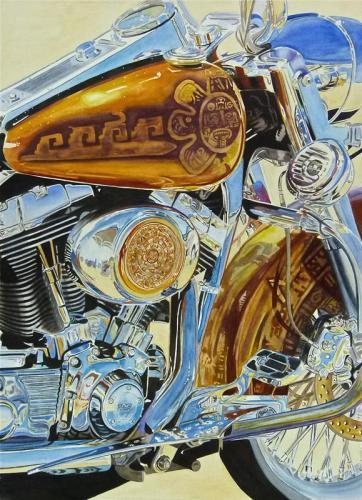 Aztec Cycle