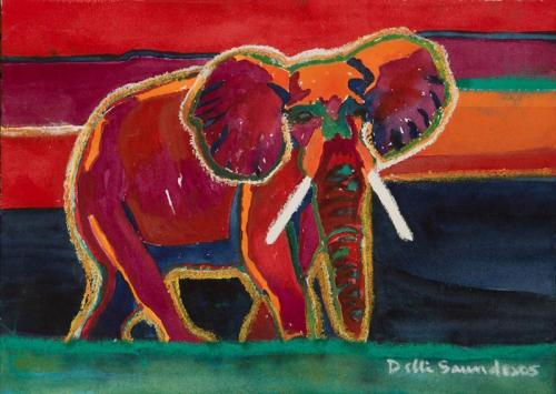 Elephant-astic!