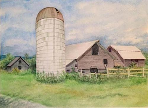 Gregg's Barn