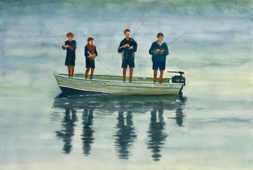 Lake Ripley Boys