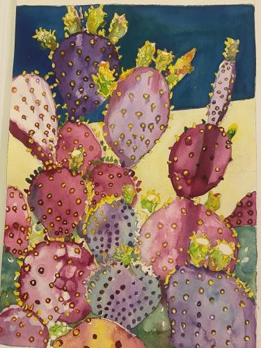Cascading Cacti