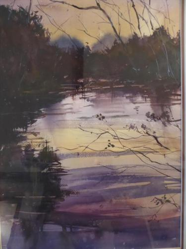 Deshutes River