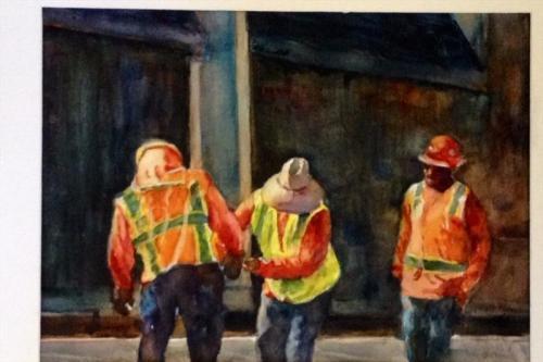 Street Savers