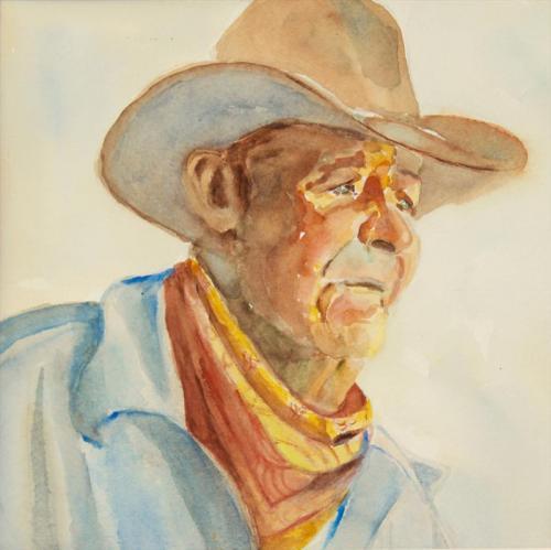 Retired Cowboy