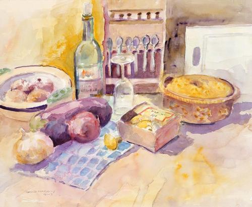 Cuisine Bourgoise